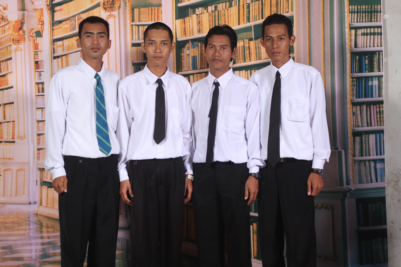 Dokumen Wisuda STAI Kuala Kapuas